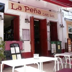 Bar La Pe