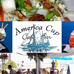 America Cup - Altea