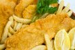 Fish and Chips - Costa Blanca