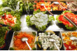 Vegetarian Restaurants - Costa Blanca