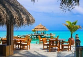 Beach Bar Café