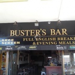 Buster's Bar - Playa Flamenca